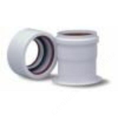Baxi 60/100-80/80 Pps/Pps szétválasztó indító idom,  kondenzációs kazánhoz