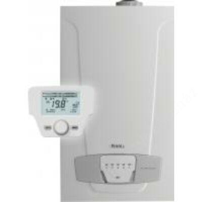 BAXI Luna Platinum 33+ ERP kombi kazán,kondenzációs,fali,F:28kW,HMV:33kW, IPX5D