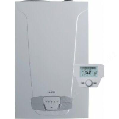 BAXI Nuvola Platinum 24+ ERP hőközpont(45l inox tároló),kondenz,fali,24kW