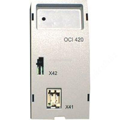 Baxi OCI 420 gyári kommunikációs modul kondenzációs készülékhez