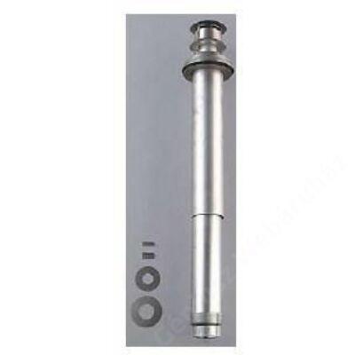 Bosch AZ 262 Függőleges tetőátvezető+indító idom, L=1,35 m