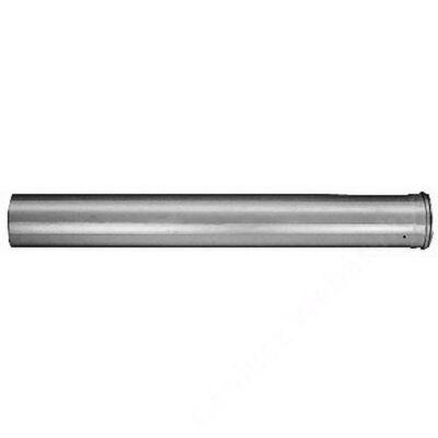 Bosch AZB 637/1 na 100/150 pps/alu 1 m egyenes cső