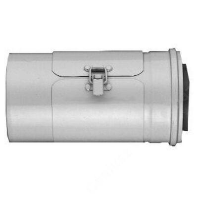 Bosch AZB 907 na 60/100 pps/alu Egyenes ellenőrző idom L=220 mm
