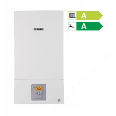 Bosch Condens 2500 WBC 28-1 DCE ERP 23 fali kondenzációs kombi gázkazán