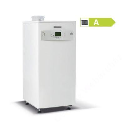 Bosch Condens 3000 F 30 kW álló kondenzációs gázkazán