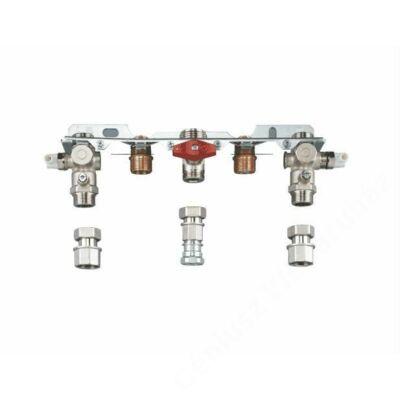 Bosch NR 993 Szerelőpanel csapokkal ZSBR 28-3, ZSB 14-3 és ZSB 22-3 készülékekhe