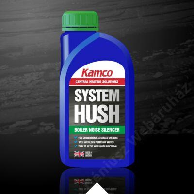 Kamco System Hush vízkőoldó folyadék 500 ml