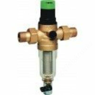 MiniPlus-FK06 ivóvíz szűrőkombináció DN 25