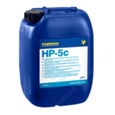 Fernox HP-5c levegő-víz hőszivattyú folyadék koncentrátum -4..-14°C-ig, 10 liter