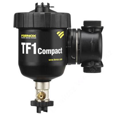 Fernox Total Filter TF1 Compact - szelepek nélkül