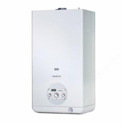 Riello Residence Condens 30 KIS Kondenzációs kombi gázkazán 6,0 – 30,0 kW