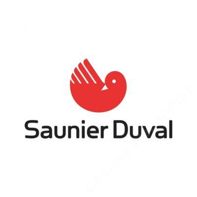 Saunier Duval na 80 alu 90° könyök idom