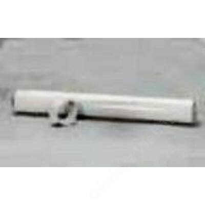 Saunier Duval na 80/125 pps/alu 0,5 m egyenes cső