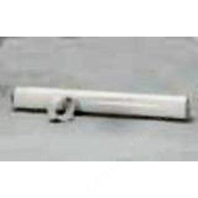 Saunier Duval na 80/125 pps/alu 1 m egyenes cső