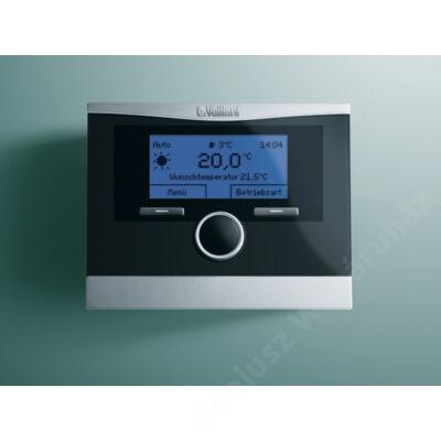 Vaillant calorMATIC 370 eBUS Gyári digitális helyiség hőmérséklet szabályozó