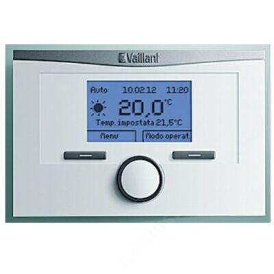 Vaillant calorMATIC 450 Gyári időjárásfüggő szabályozó