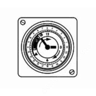 Vaillant Programóra VRC 9654