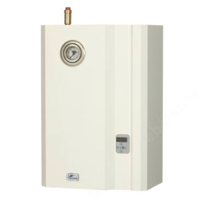 ELTERM Silver AsD 4 kW  fűtés + melegvíz (tárolóra) elektromoskazán