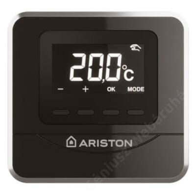 ARISTON Cube RF rádiós szobatermosztát 3319118