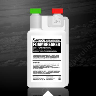 Kamco Foambreaker 1L