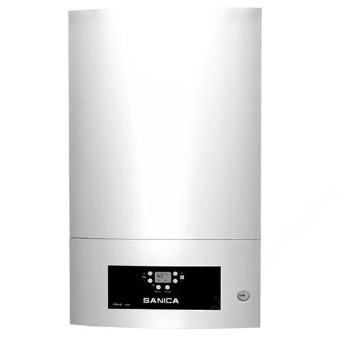 Sanica JAVA 28 kW kondenzációs kombi gázkazán
