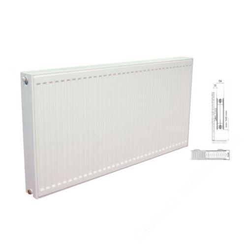FixTrend 22V900x1300 forgatható szelepes radiátor