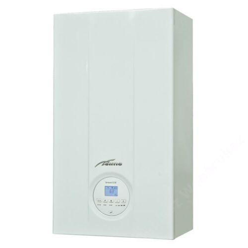 Sime Brava Slim HE 25 T 25 kW fali fűtő kondenzációs gázkazán 3,2-25,7 kW ErP IP