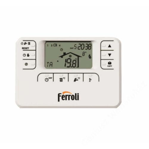 Ferroli Romeo Opentherm termosztát