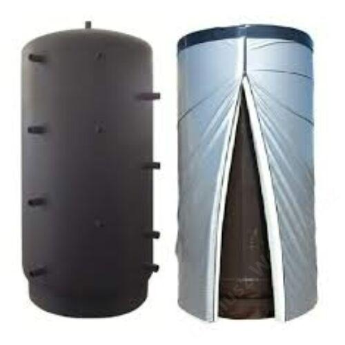 CONCEPT SG(B) 300 puffertároló, csőkígyó nélküli,párazáró szig,300 literes,D=670