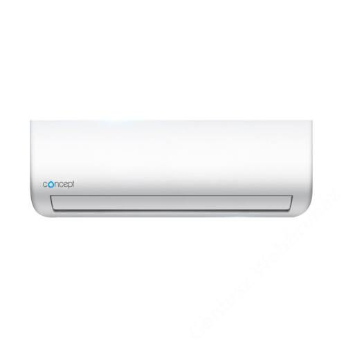 CONCEPT Plus 09K A++ inverteres split klíma, R32, 2.6kW