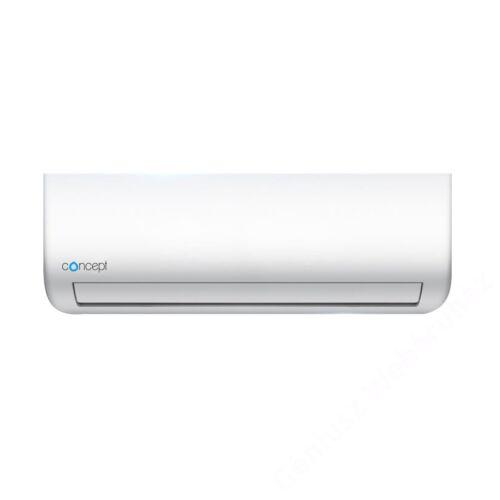 CONCEPT Plus 24K A++ inverteres split klíma, R32, 7.2kW