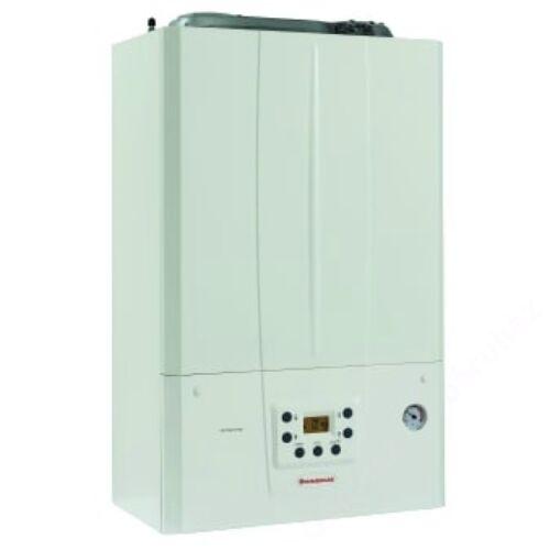 IMMERGAS VICTRIX TERA 28 Fali kondenzációs kombi gázkazán 28 KW ErP