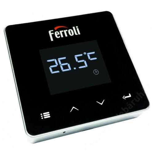 Ferroli Connect Smart szobatermosztát