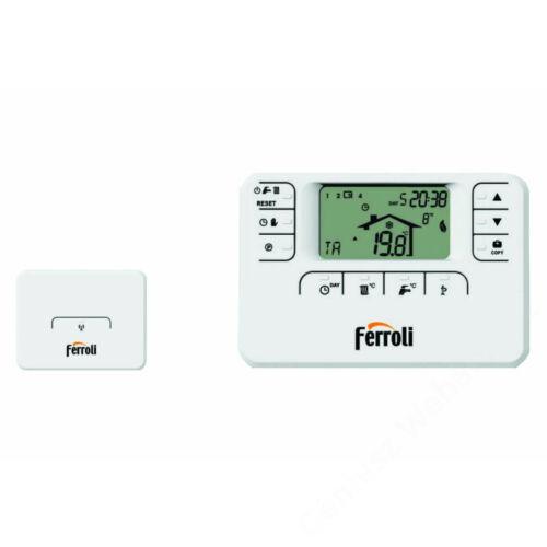 Ferroli Romeo RF Opentherm termosztát