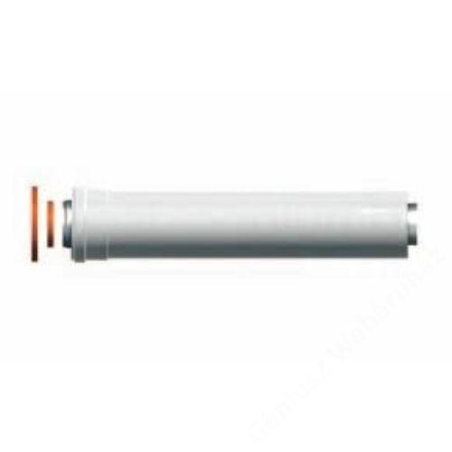 Ariston 80/125 Pps/Alu 1 m koncentrikus cső