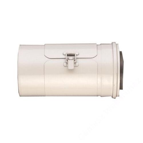 Ariston 80/125 Pps/Alu tisztító egyenes ellenőrző idom