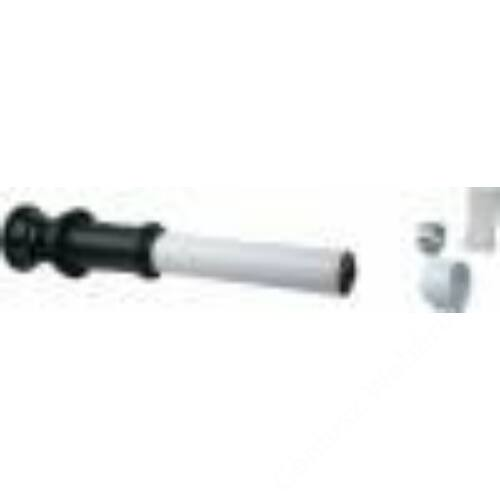 Baxi 60/100 Pps/Alu tetőátvezető idom, L=1000 mm