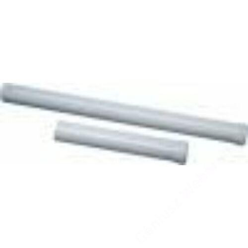 Baxi 80 Pps 1 m egyenes cső