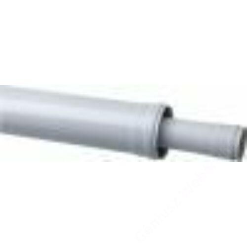 Baxi 80/125 Pps/Alu 0,5 m koncentrikus cső