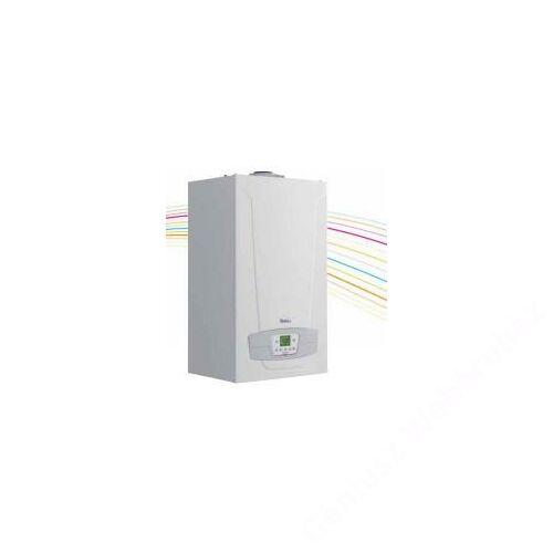 BAXI Luna Duo-Tec E 40 ERP kombi kazán, kondenzációs, fali, F:34.9kW, HMV:40kW