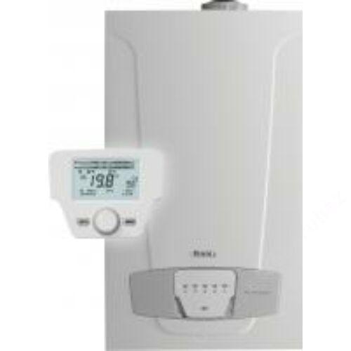 BAXI Luna Platinum 24+ ERP kombi kazán,kondenzációs,fali,F:16kW,HMV:24kW, IPX5D