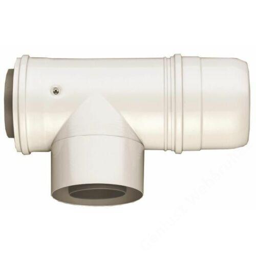 Bosch AZB 609/1 na 80/125 pps/alu T-90°-os ellenőrző idom
