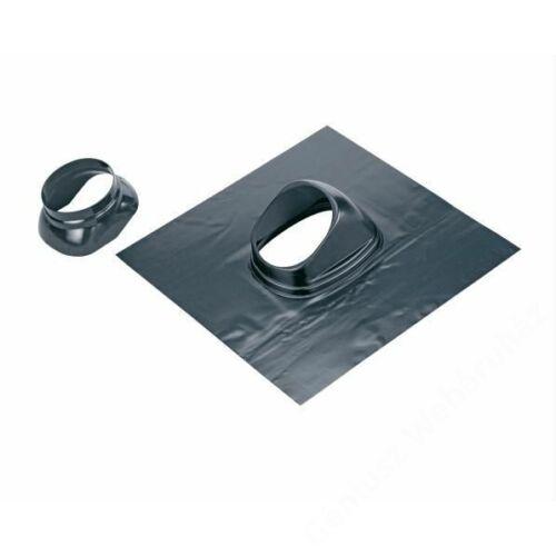 Bosch AZB 925 na 60/100 pps/alu univerzális függőleges tetőátvezetés, ferde tető
