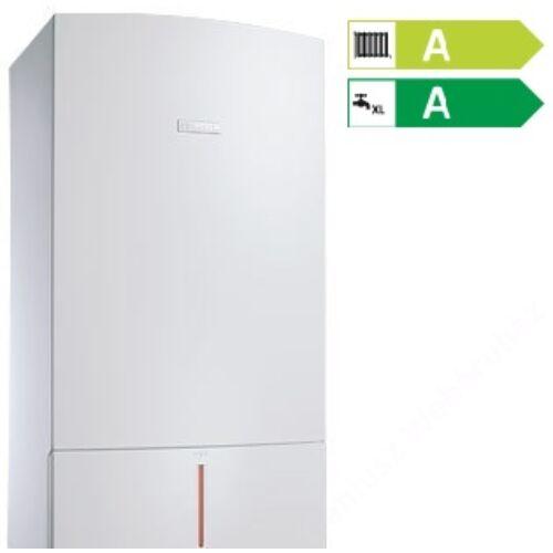 Bosch Condens 3000 W ZWB 28-3 CE ERP Fali kondenzációs kombi gázkazán