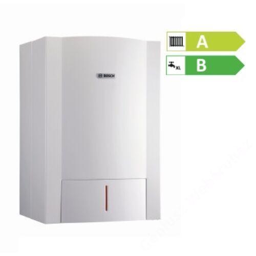 Bosch Condens 7000 WT ZWSB 22/28-3 A fali kondenzációs gázkazán beépített rétegt
