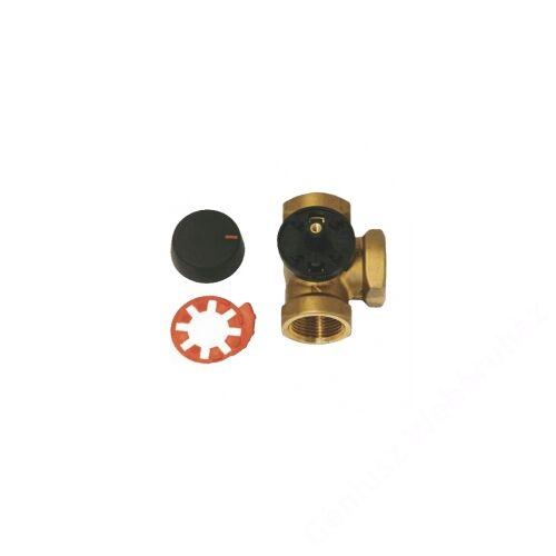 """Bosch DWM 15-2 Háromutas keverőcsap (1/2"""")"""
