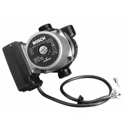 Bosch NR 1680 Fordulatszám szabályozott keringető szivattyú ZBR 42-3A készülékhe
