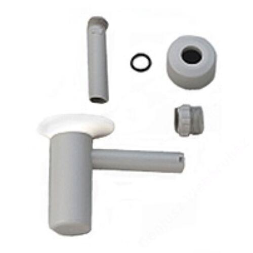 Bosch NR 432 Lefolyó szifon fali készülékekhez, kondenzvíz elvezetéshez