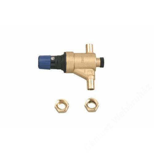 Bosch NR 620/1 Nyomáscsökkentő, 4 bar feletti hidegvíz nyomás esetén