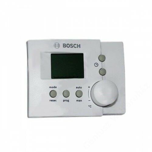 Bosch TRZ 200 Heti programozású folyamat szabályzású szobatermosztát kizárólag C
